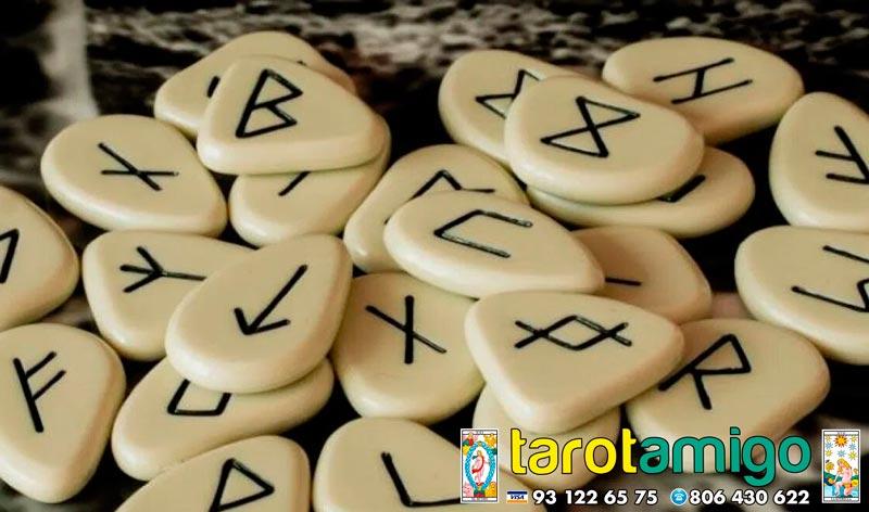 runas tarot amigo - tiradas